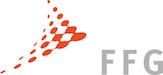 Logo von FFG