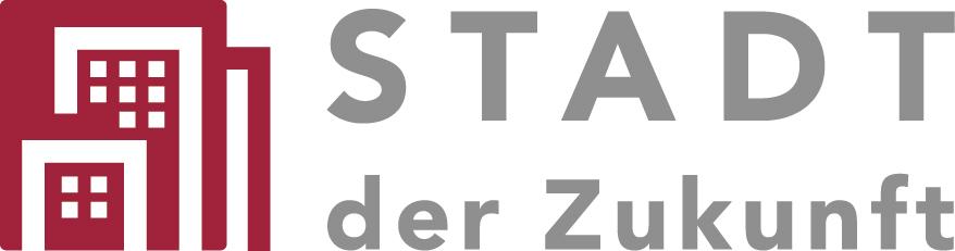Logo Stadt der Zukunft