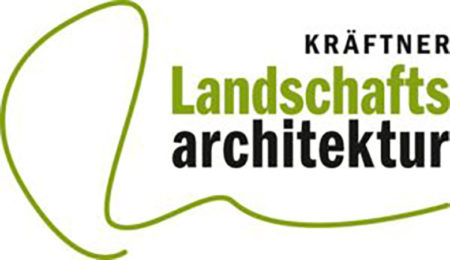 Logo Kräftner Landschaftsarchitektur