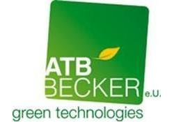 Logo ATB-BECKER