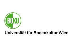 Logo BOKU Wien, Institut f. Ingenieurbiologie und Landschaftsbau