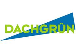 Logo Dachgrün