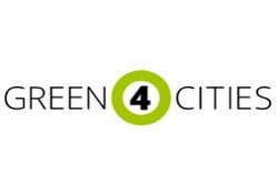 Logo Green4Cities