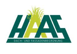 Logo HAAS Garten-, Dach- und Landschaftsbau