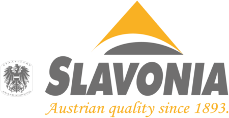 Logo Slavonia Baubedarf