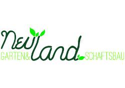 Logo NEULAND Garten & Landschaftsbau Brunnauer