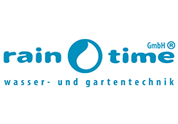 Logo Raintime