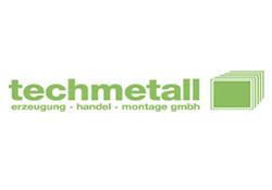 Logo TechMetall