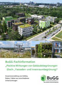 thumbnail of BuGG_Fachinformation_Positive_Wirkungen_Gebaeudebegruenung19112019