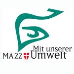Logo Magistratsabteilung 22 der Stadt Wien