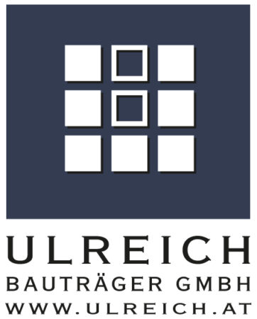 Logo Ulreich Bauträger