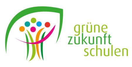 Logo von GRÜNEzukunftSCHULEN