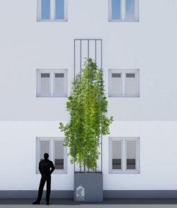 50 Grüne Häuser