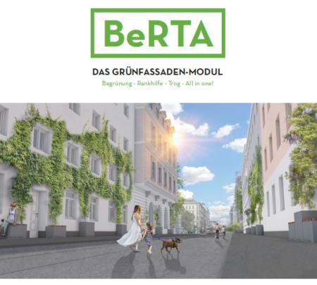 Logo von BeRTA