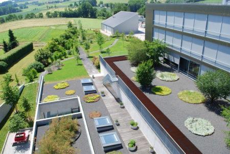 Logo von Firmengebäude, Atzbach