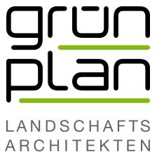 Logo grünplan