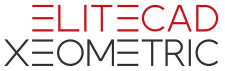 Logo XEOMETRIC – ELITECAD