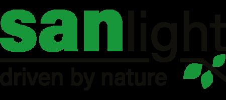 Logo SANlight Solution
