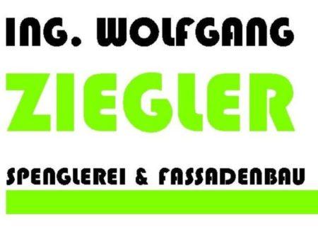 Logo Ing. Wolfgang Ziegler Spenglerei & Fassadenbau