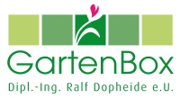 Logo Ralf Dopheide