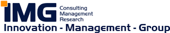 Logo IMG – Innovation Management Group