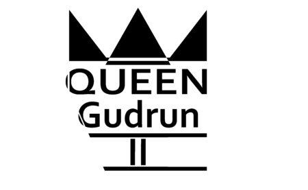 Logo von QUEEN Gudrun II