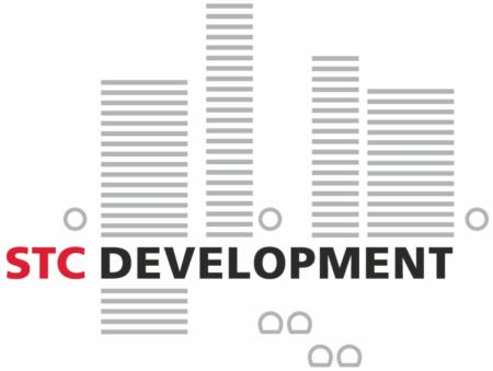 Logo STC – Swiss Town Consult Development GmbH