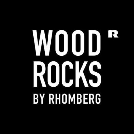 Logo WoodRocks Bau GmbH