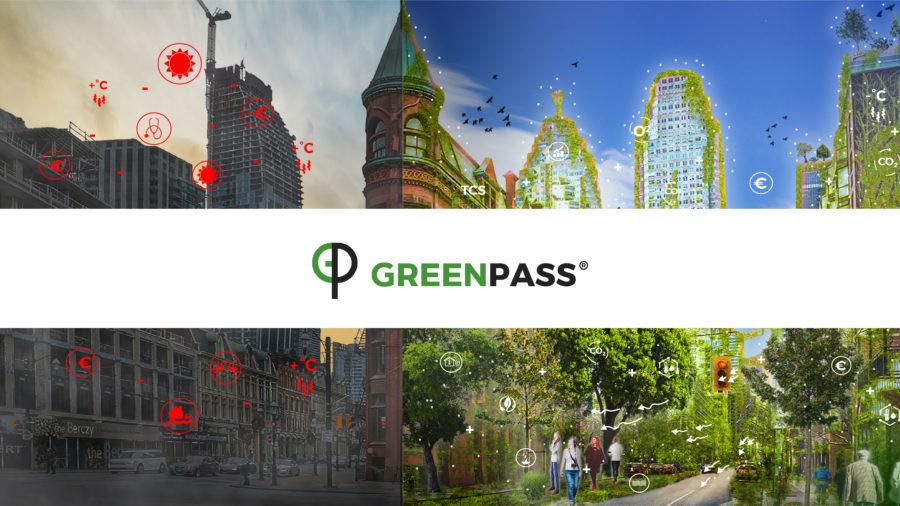 GREENPASS® - GREEN Performance Assessment Software System