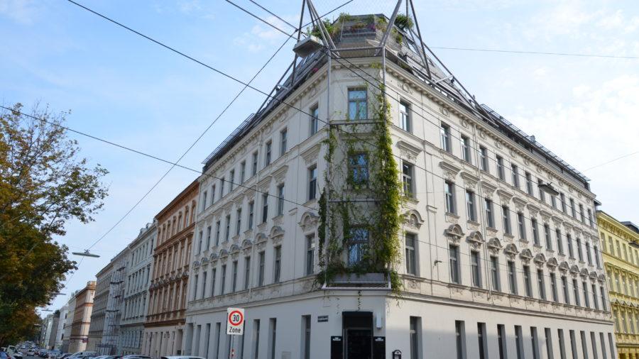 Projekt SMART LIVING, Goldschlagstraße 135, 1140 Wien