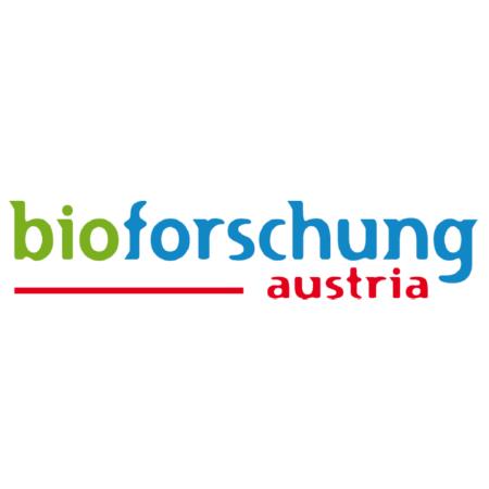 Logo Bio Forschung Austria