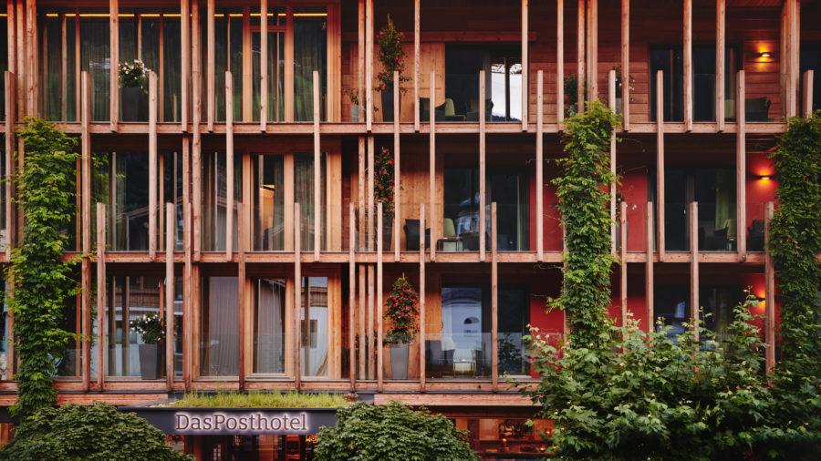 © DasPosthotel GmbH I ZillerSeasons, in 6280 Zell am Ziller
