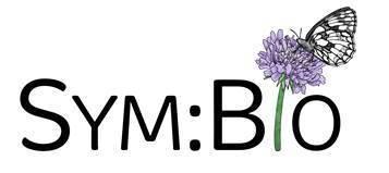 Logo von SYM:BIO