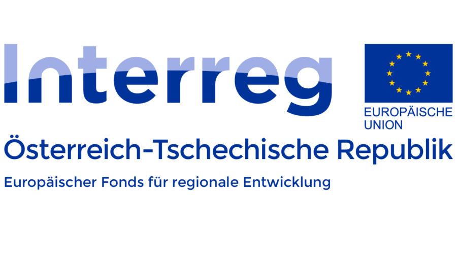 Interreg-Logo AT-CZ