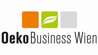 Logo OekoBusiness Wien