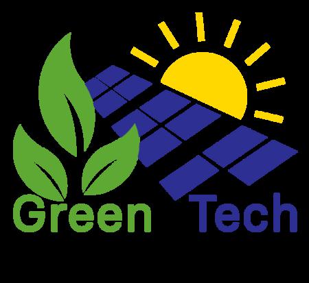 Logo von GreenTech-Renovation
