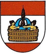 Wappen Baden